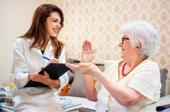 Brookside Multicare Nursing Center Social Work