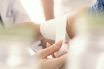 Brookside Multicare Nursing Center Wound Care